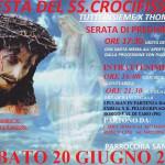 Festa del Santo Crocifisso Borgotaro