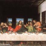 Giovedì Santo Pasqua 2015