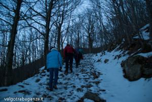 Monte Gottero (119) escursione