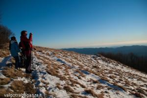 Monte Gottero (186) escursione