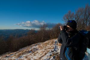 Monte Gottero (195) escursione