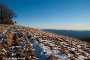 Monte Gottero (205) escursione