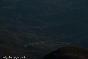 Monte Gottero (217) escursione
