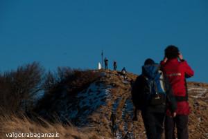 Monte Gottero (225) escursione