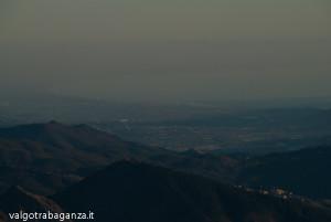 Monte Gottero (237) escursione