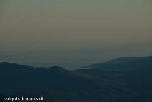Monte Gottero (240) escursione