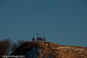 Monte Gottero (242) escursione