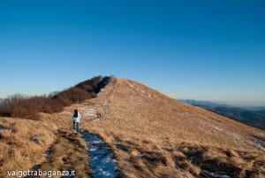 Monte Gottero (244) escursione