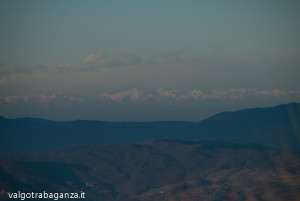Monte Gottero (266) escursione