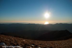 Monte Gottero (283) escursione
