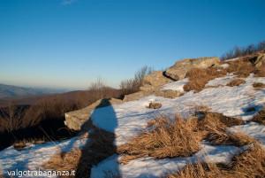 Monte Gottero (297) escursione