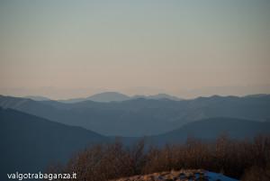 Monte Gottero (301) escursione
