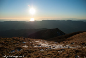 Monte Gottero (312) escursione