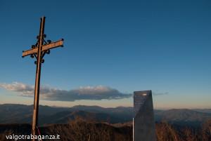 Monte Gottero (323) escursione
