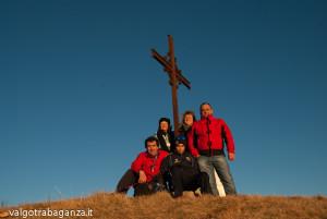 Monte Gottero (329) escursione