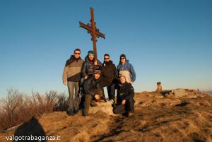 Monte Gottero (330) escursione