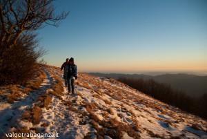 Monte Gottero (338) escursione