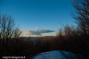Monte Gottero (339) escursione