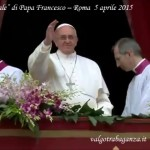 Papa Francesco Pasqua 2015 (24)