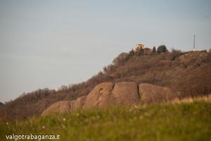 Val Baganza (123) Castello di Ravarano