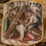 Via Crucis (03) Sabini Enrico