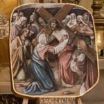 Via Crucis (04) Sabini Enrico
