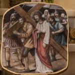 Via Crucis (05) Sabini Enrico