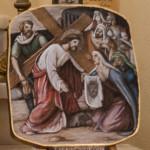 Via Crucis (06) Sabini Enrico