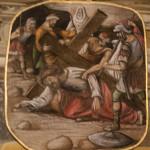 Via Crucis (07) Sabini Enrico