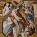 Via Crucis (08) Sabini Enrico