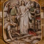 Via Crucis (10) Sabini Enrico