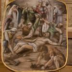 Via Crucis (11) Sabini Enrico