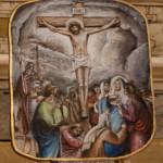 Via Crucis (12) Sabini Enrico