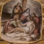 Via Crucis (13) Sabini Enrico