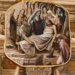 Via Crucis (14) Sabini Enrico