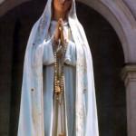 Beata Vergine Maria Fatima