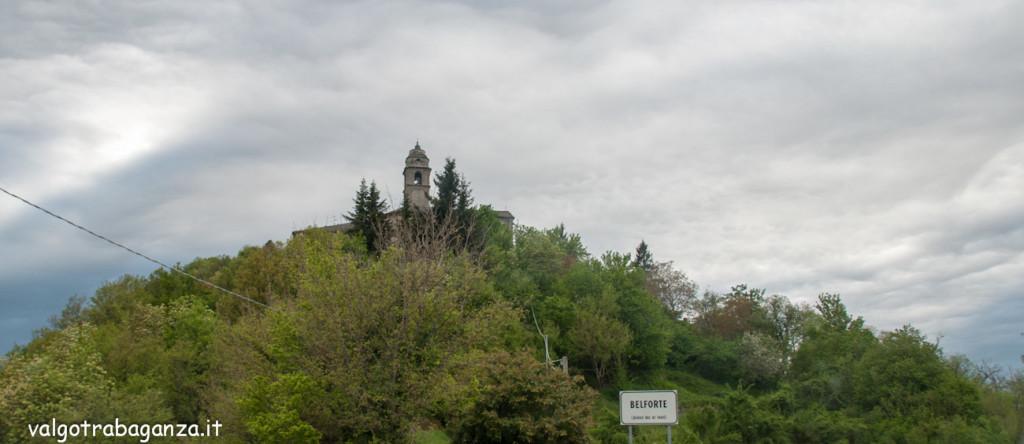 Belforte (149) Borgotaro