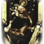 Madonna Rosario Pompei