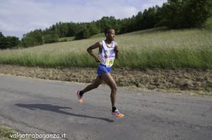 Maratonina (118) Percorso