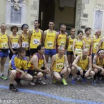 Maratonina (121) Borgotaro