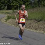 Maratonina (149) Percorso