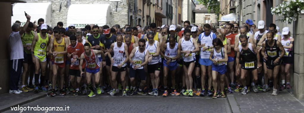Maratonina (202) Borgotaro