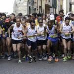 Maratonina (203) Borgotaro
