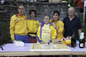 Maratonina (208) Bedonia