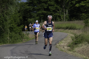 Maratonina (276) Percorso