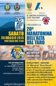 Maratonina dell'alta Val Taro (100)