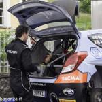 Rally Taro 2015 (125) start