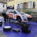Rally Taro 2015 (127) start