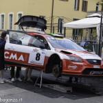 Rally Taro 2015 (147) start