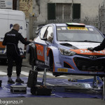 Rally Taro 2015 (149) start